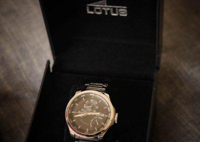 Reloj regalo de boda