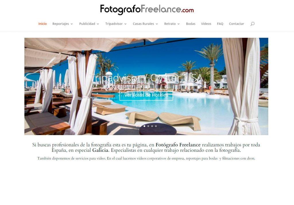 www.fotografofreelance.com es nuestra web para empresas