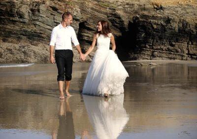 reflejos-en-la-playa-de-boda