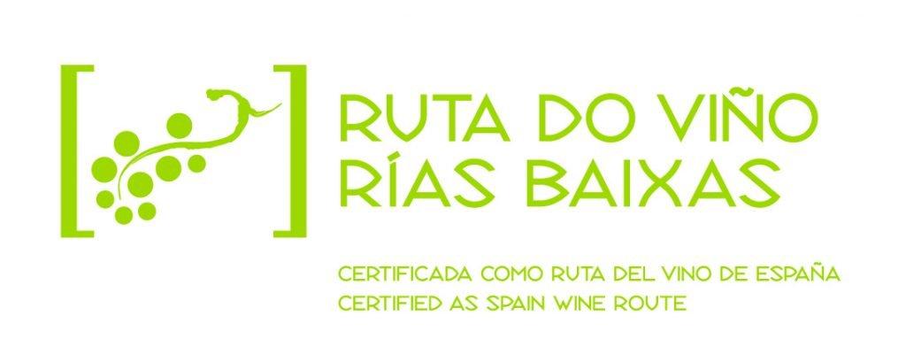 Ruta do viño Rías Baixas