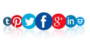 Redes Sociales de Internet