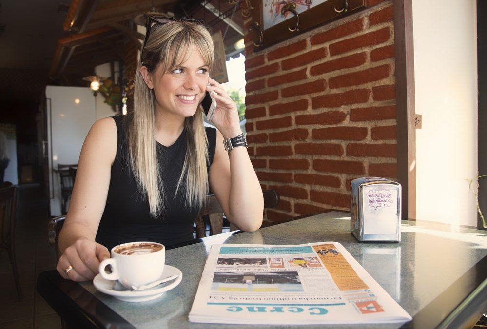 Reportaje fotográfico Eva Iglesias para Asetem