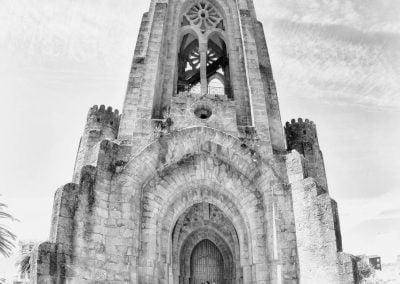 Iglesia de la Vera Cruz Carballino