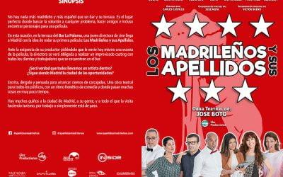 Los Madrileños y sus Apellidos Web