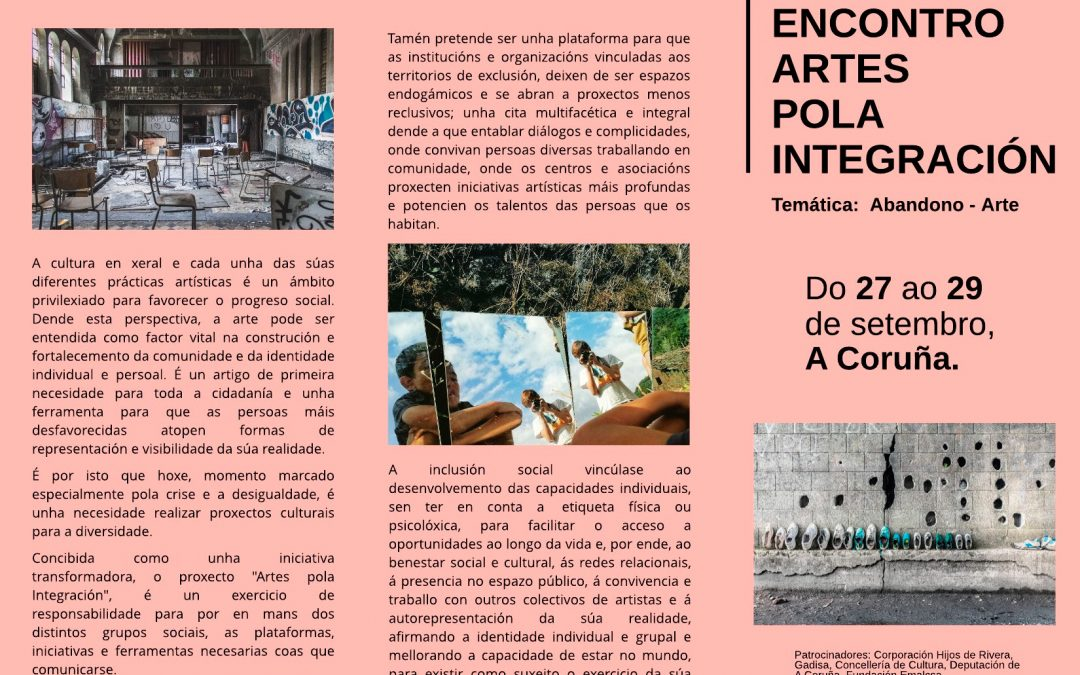 Artes Pola Integración