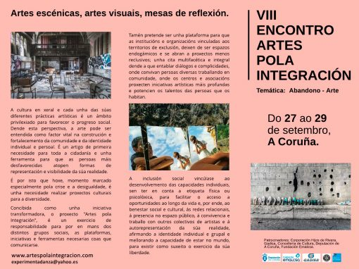 Artes Pola Integración Web