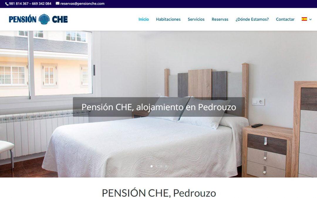 Pensión CHE