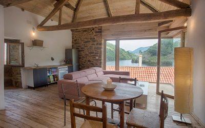 Web Casa Rural en la Ribeira Sacra, Sacra Experience