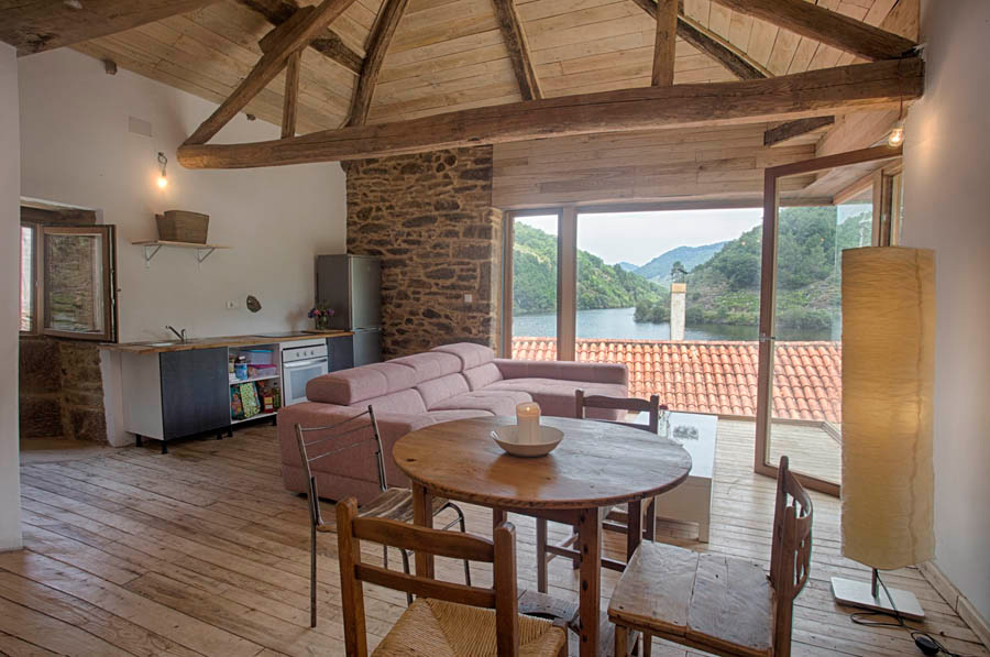 Alojamiento Rural Ribeira Sacra