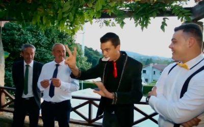 Ideas para bodas, un Mago en tu boda