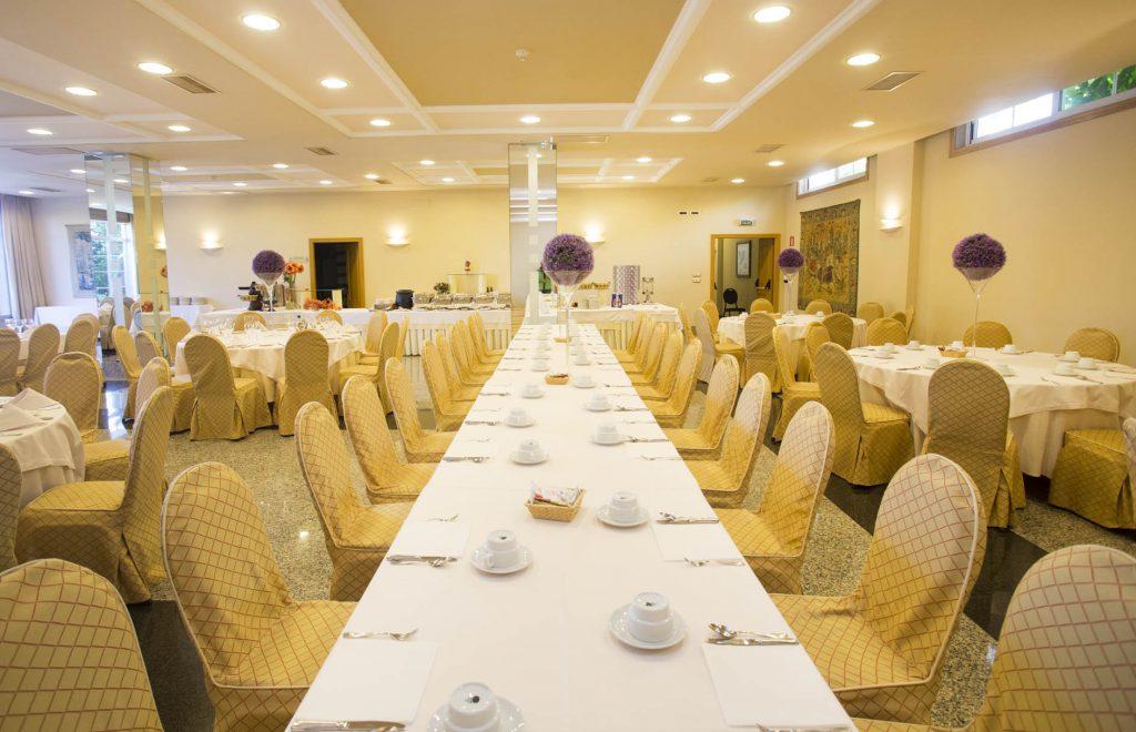 Salones Gran Hotel