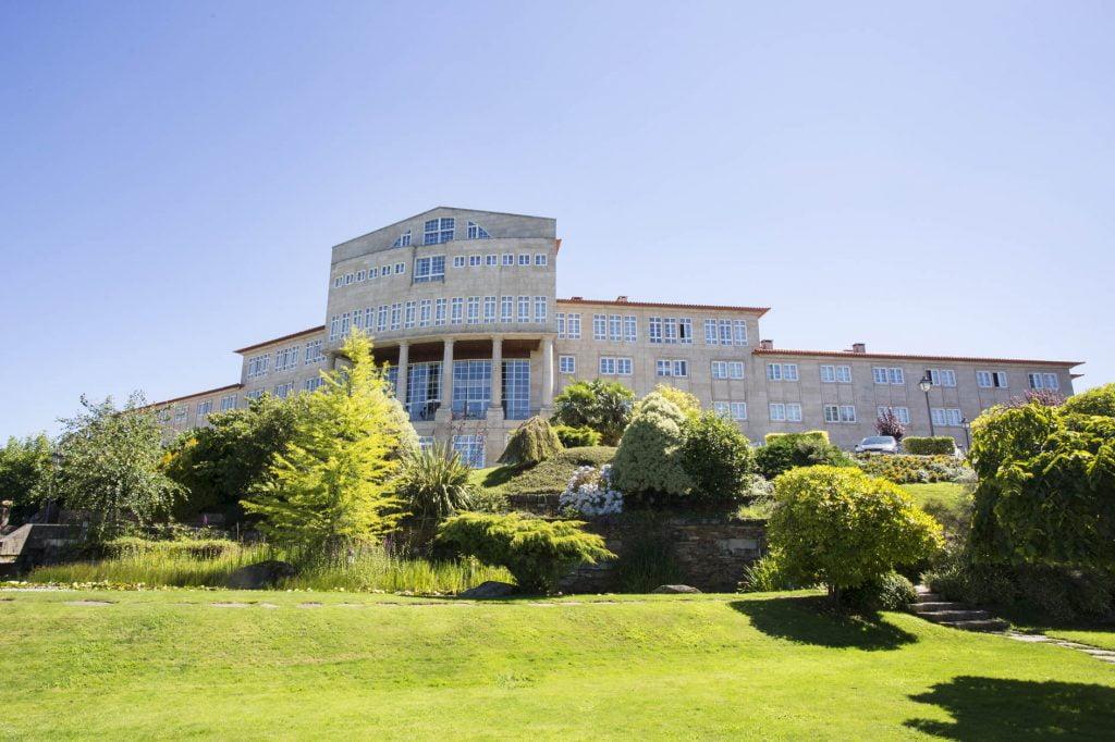 Jardines Gran Hotel