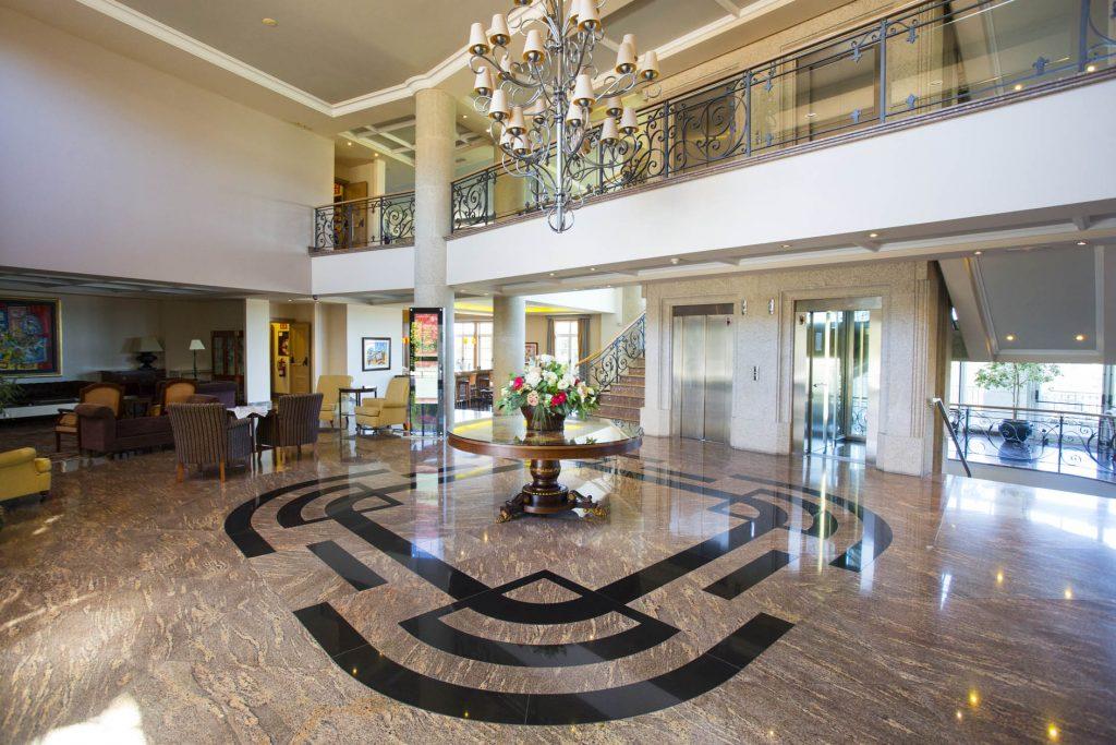 Hall Gran Hotel