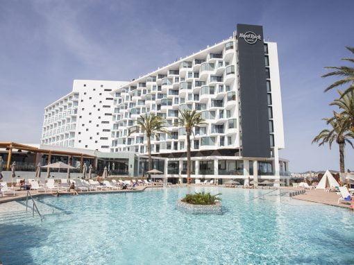 Hard Rock Hotel (Ibiza)