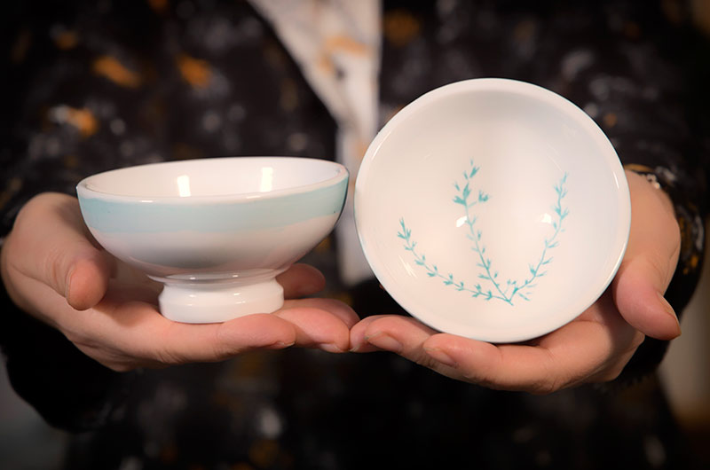 DBerán cerámica Kickstarter