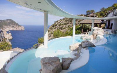 Hacienda Na Xamena (Ibiza)