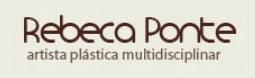 Rebeca Ponte Logo