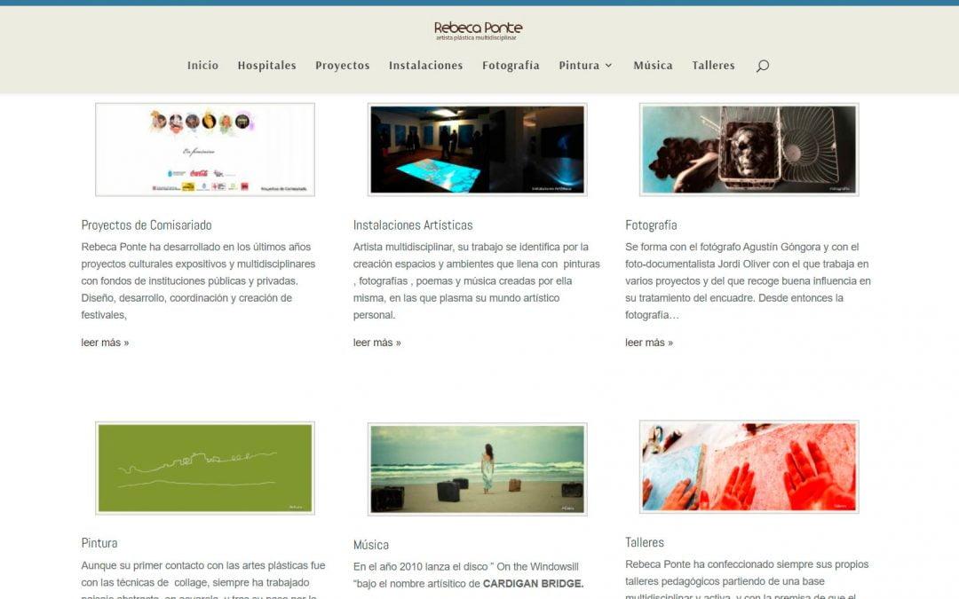 Rebeca Ponte web