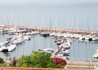 Puerto Deportivo de Vigo
