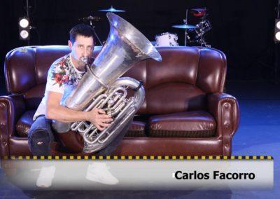 Carlos Facorro