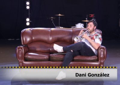 Dani González