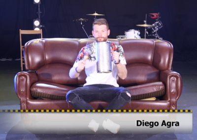 Diego Agra