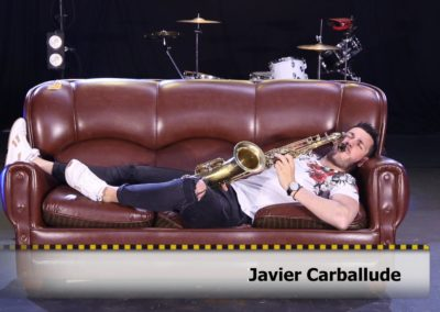 Javier Carballude