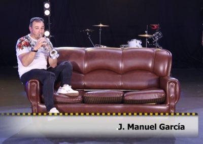 J. Manuel García