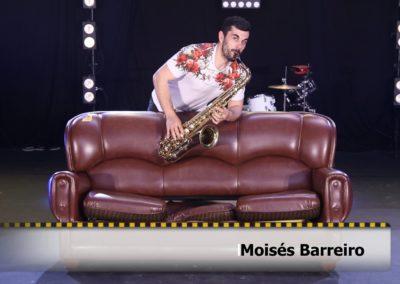 Moisés Barreiro